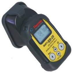 RadEye B-20 Portable Radiation Detectors