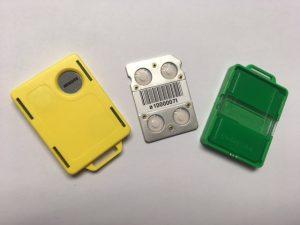 Personal Dosimetry and Neutron Detectors